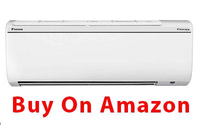 Daikin 1.5 Ton 5 Star Inverter Split AC Model - FTKG50TV