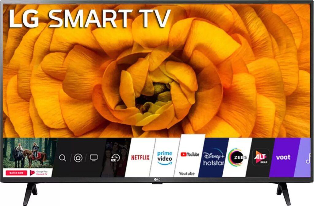 LG 43LM5650PTA TV